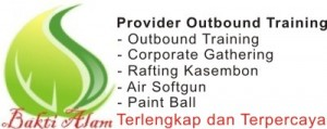 Outbound Malang Bakti Alam