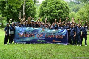 Outbound Malang 1