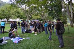 Malang Outbound Adventure -