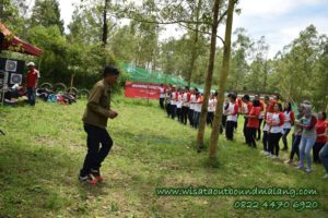 Outbound Riverside Malang - http://wisataoutboundmalang.com/
