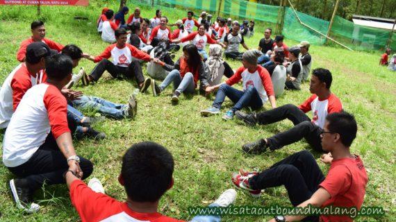 Outbound Malang Edukasi