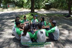 outbound malang - 082244706920