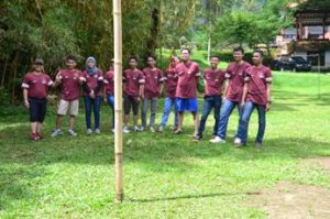 Outbound training di Batu - http://wisataoutboundmalang.com