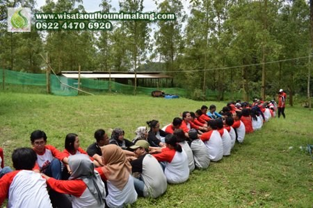 Wisata Outbound Malang Anak