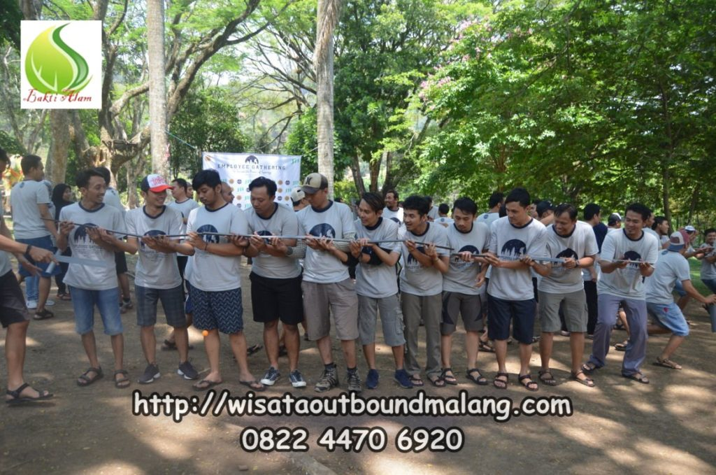 Outbound Malang Murah - http://wisataoutboundmalang.com/
