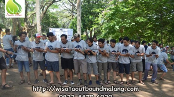 Paket Outbound Malang Murah