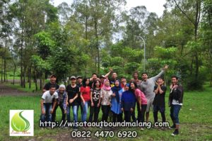 Outbound Malang Capacity Building - http://wisataoutboundmalang.com