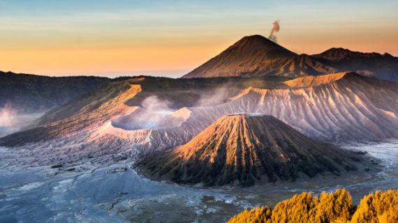 Pesona Wisata Outbound Malang Gunung Bromo