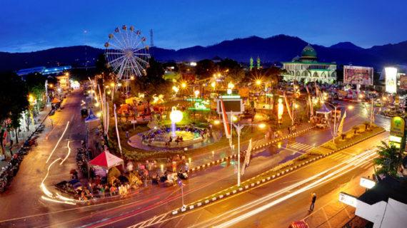 Wisata Pilihan Di Malang Yang Menjadi Favoriti Para Turis