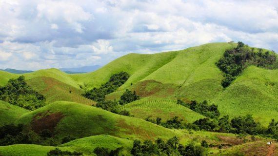 Wisata Bukit Di Malang Yang Lagi Hits