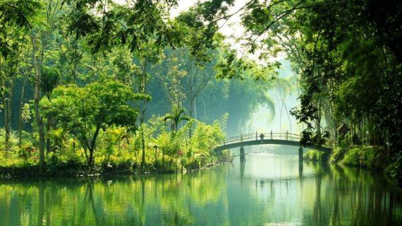 5 Rekomendasi Wisata Danau Di Malang