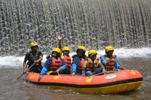 Wisata Setelah Outbound Malang