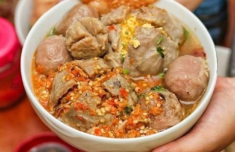 Wisata Kuliner Yang Banyak Ditemui Di Malang
