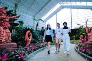 batu love garden
