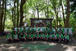 Training Outbound Malang