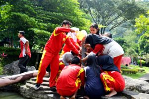 game outbound di malang