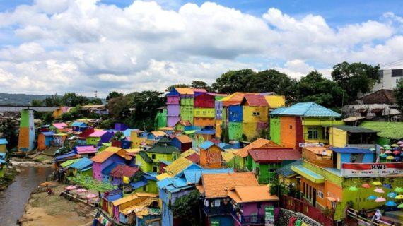 Kampung Wisata Menarik Di Outbound Malang