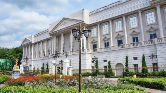 Museum Edukasi Di Malang, Tebak Ada Di Mana?