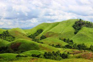 Wisata Bukit Di Malang
