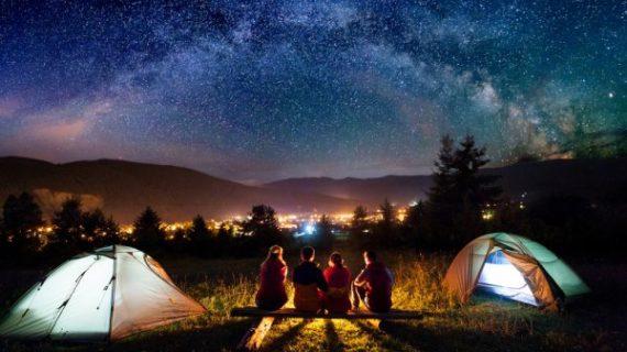 Tempat Untuk Camping Di Area Batu Malang