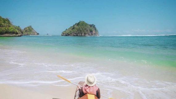 Wisata Outbound Malang Pantai
